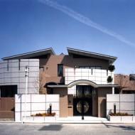 久松台の家-1