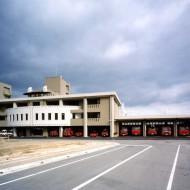 大竹消防庁舎